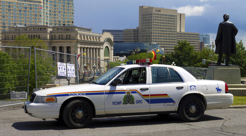 Download Ottawa editorial stock image. Image of canada, rcmp, force - 26151429