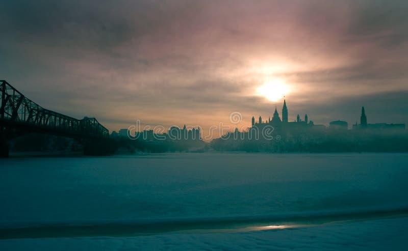 Download Ottawa stock image. Image of canadian, building, leadership - 451511