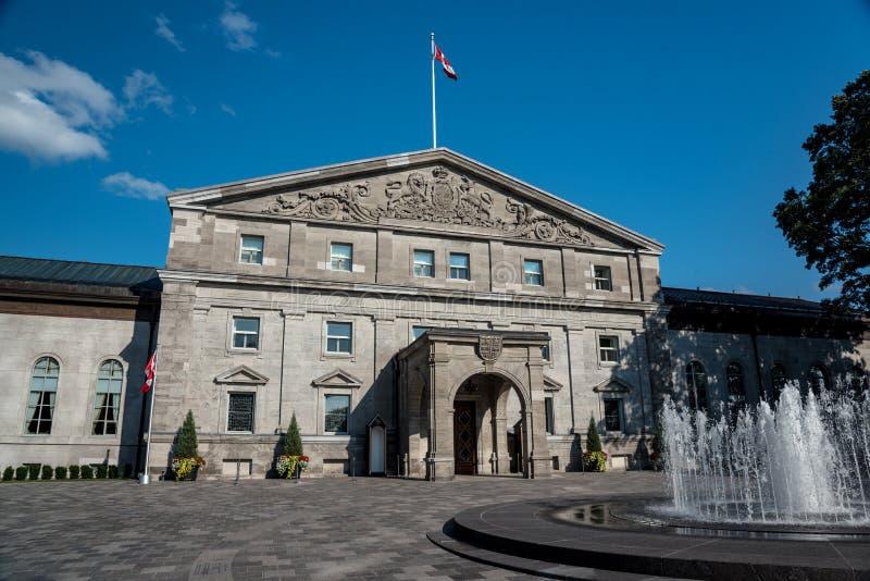 Ottawa: Regulatorer parkerar arkivfoton