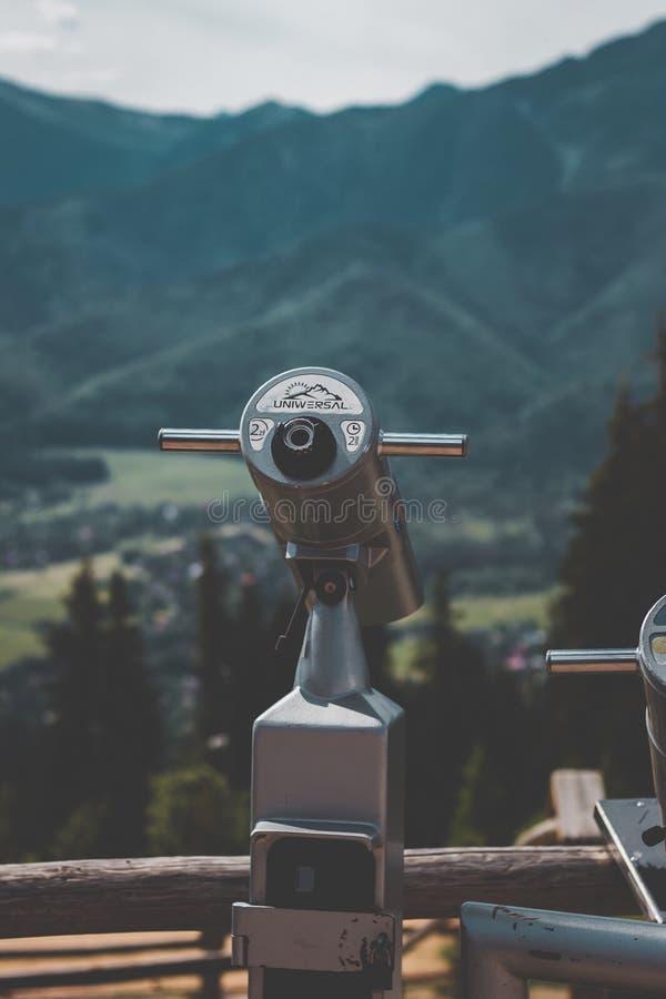 Ottenga più vicino fotografia stock libera da diritti