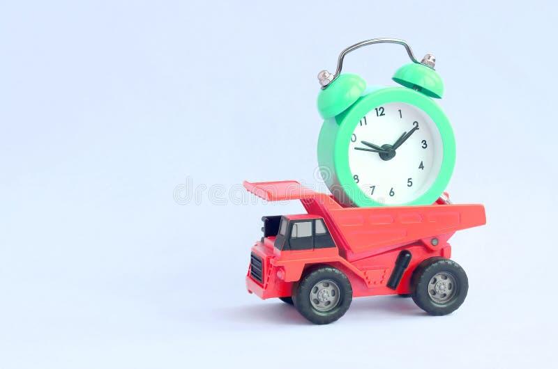 Ottimizzazione e gestione di tempo razionale delegazione di lavoro nell'affare immagini stock