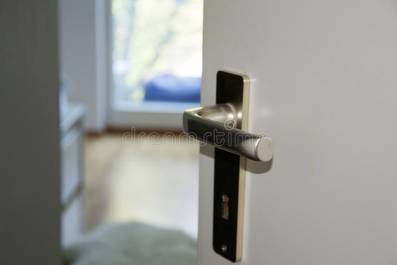 otwórz drzwi zdjęcie royalty free
