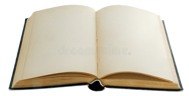 otwarta książka obraz royalty free