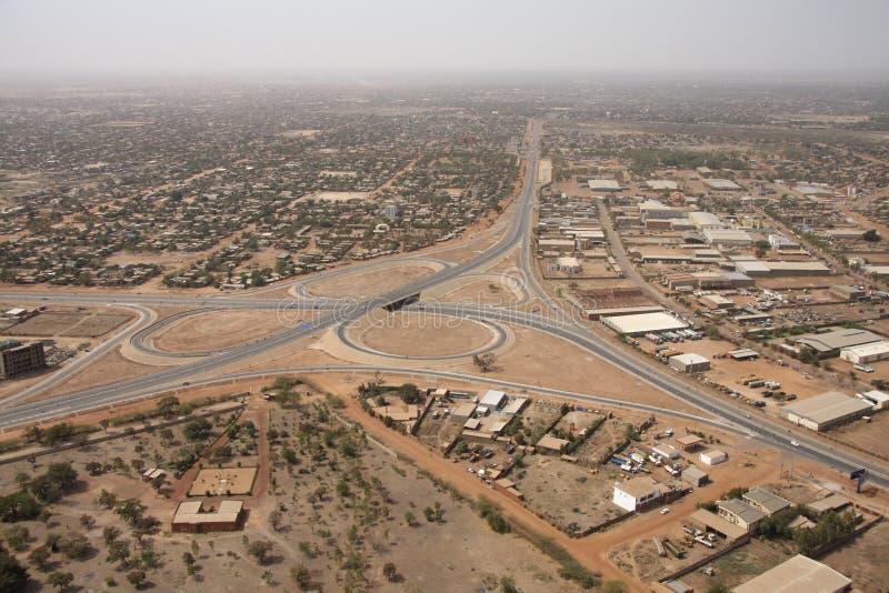 ouagadougou στοκ φωτογραφία με δικαίωμα ελεύθερης χρήσης