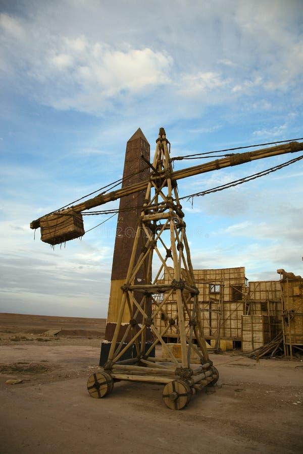 Ouarzazate photographie stock libre de droits