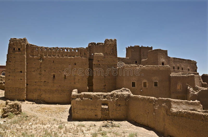 Download Ouarzazate (Morocco) 2 Stock Photography - Image: 16665762
