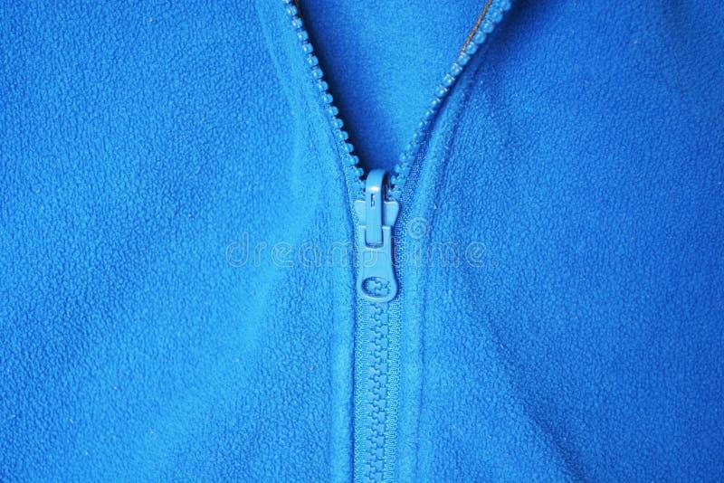 Ouatine bleue images libres de droits
