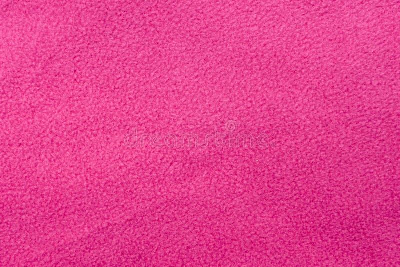 Ouatine rose photographie stock libre de droits