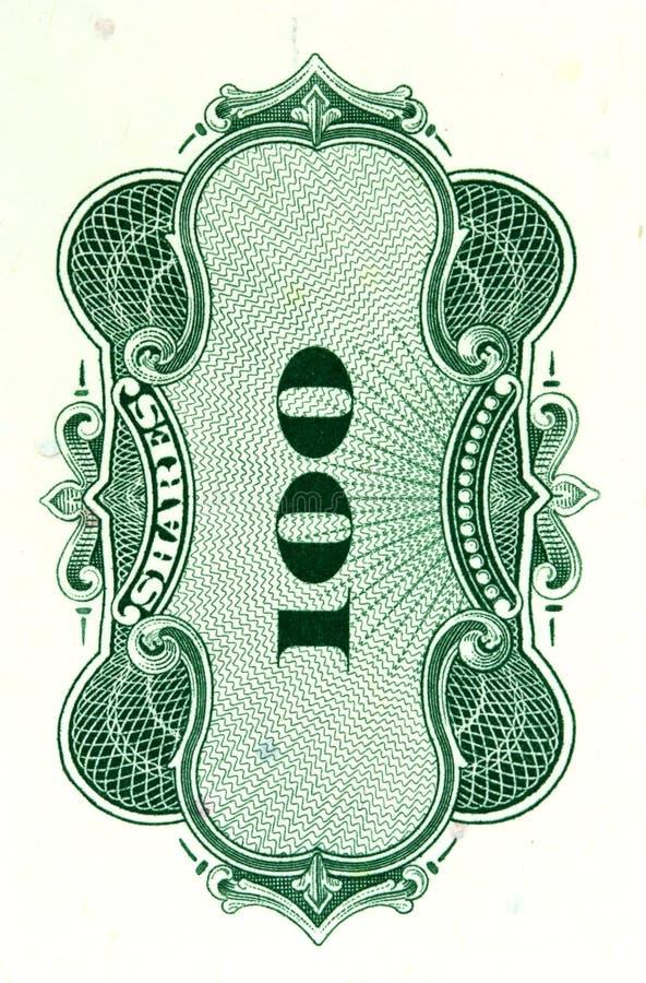 Oud beursvoorwerp