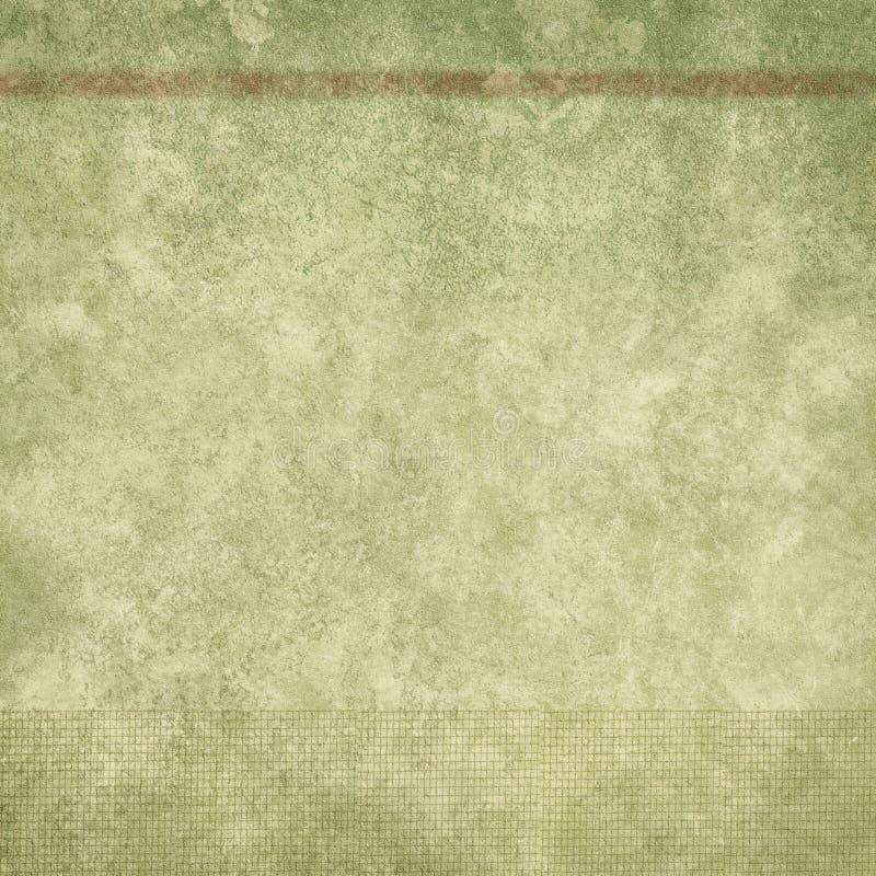 Oud Boek als achtergrond royalty-vrije stock foto