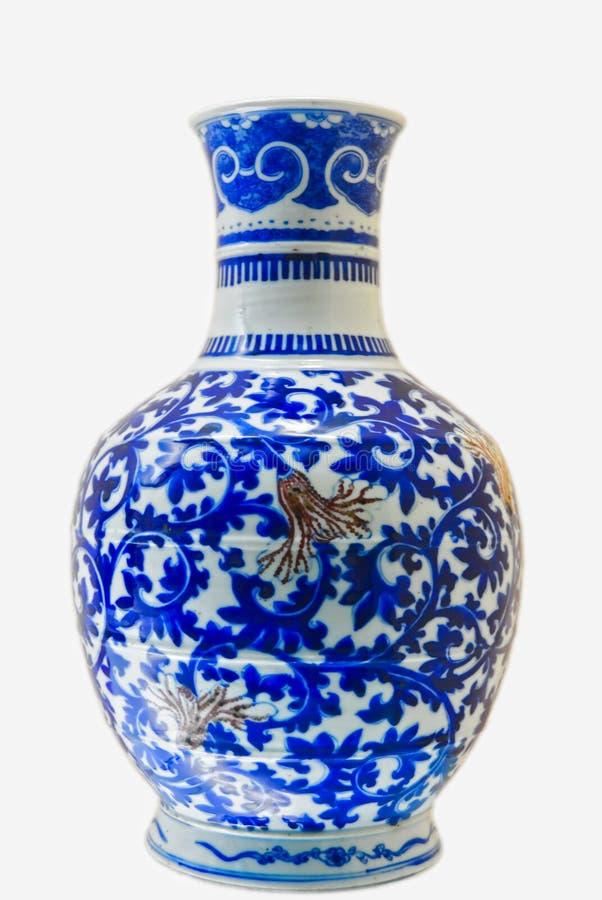 Oud Ceramisch Beeldhouwwerk royalty-vrije stock foto's