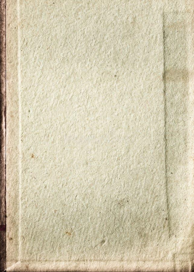 Oud document royalty-vrije stock foto's