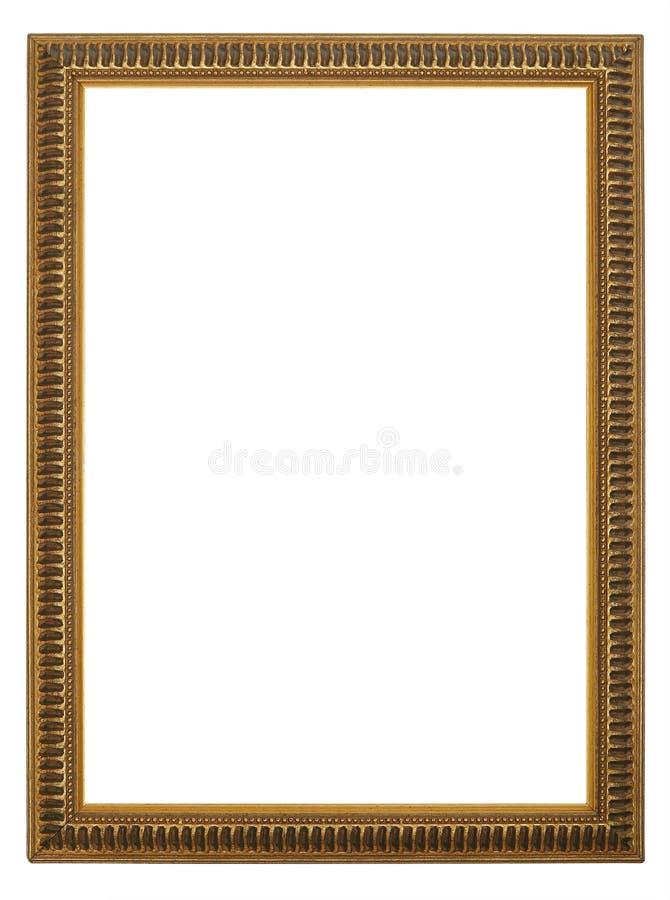 Oud frame stock foto