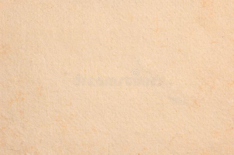 Oud geweven document royalty-vrije stock afbeelding