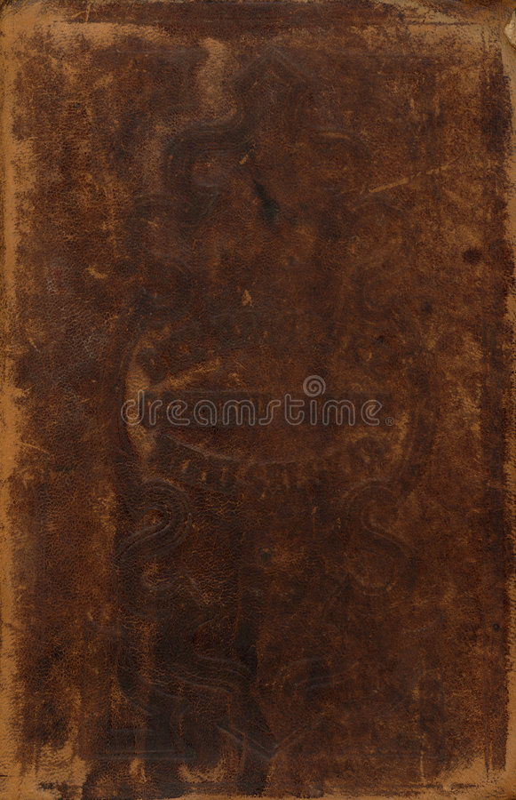 Oud Leer stock foto's