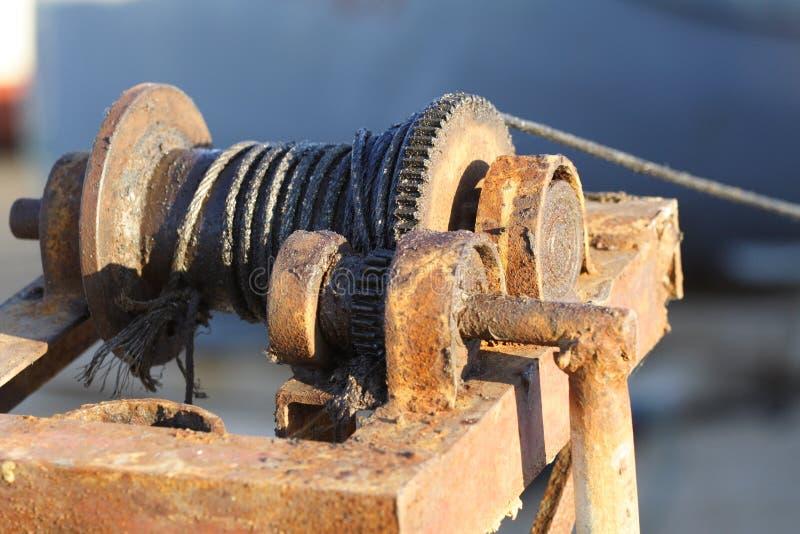 Oud mechanisme