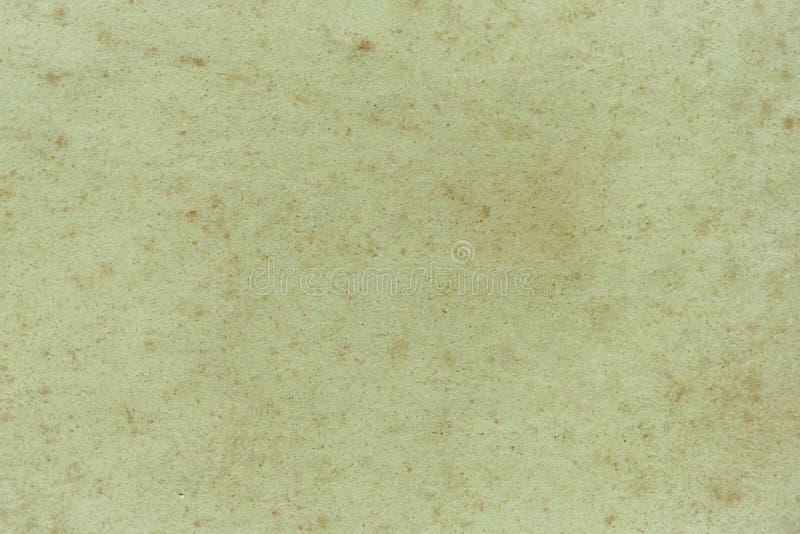 Oud pakpapier of oud document voor achtergrond royalty-vrije stock afbeelding