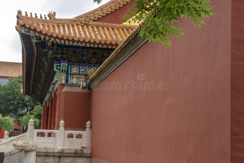 Oud stadslandschap, met architecturale structuur en oude cultuur stock afbeeldingen