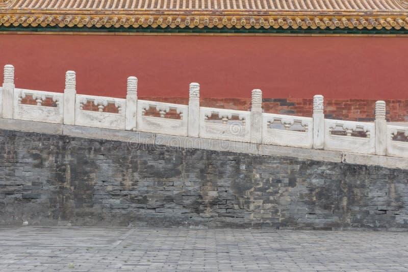 Oud stadslandschap, met architecturale structuur en oude cultuur stock foto