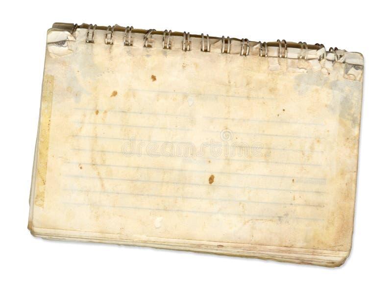 Oud Stootkussen stock foto