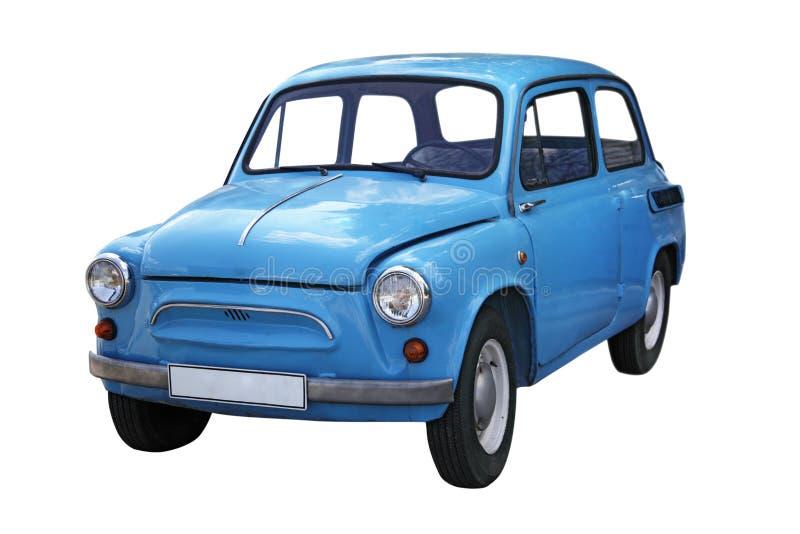 Oude auto royalty-vrije stock fotografie