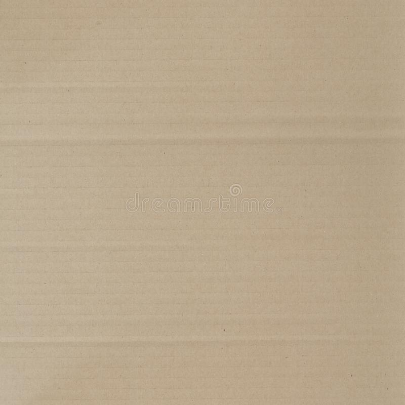Oude beige textuur De achtergrond van het document - Beeld stock foto's
