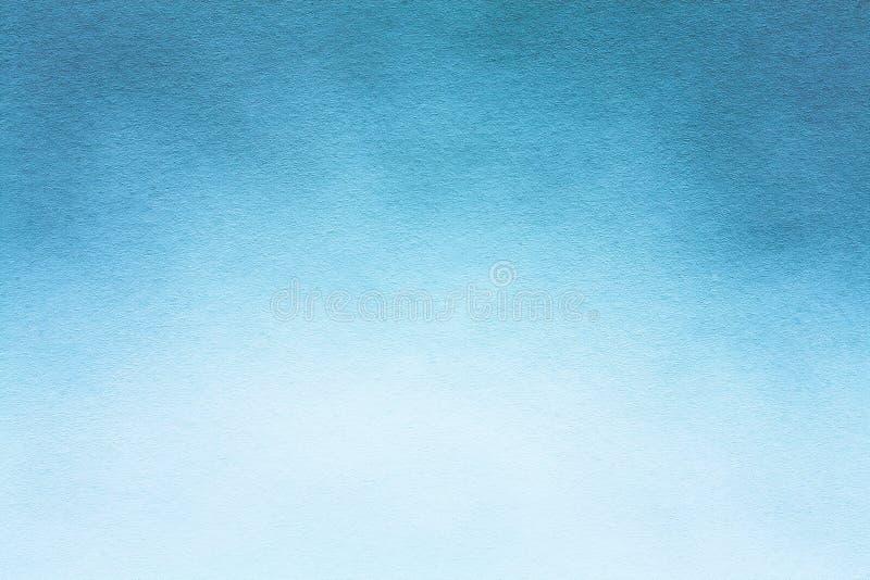 Oude blauwe document textuur royalty-vrije stock afbeeldingen