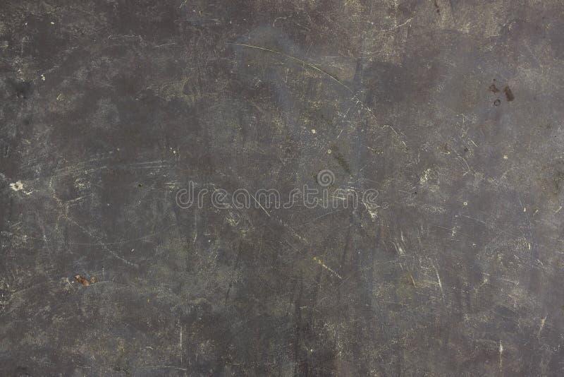 Oude cementvloer royalty-vrije stock afbeelding