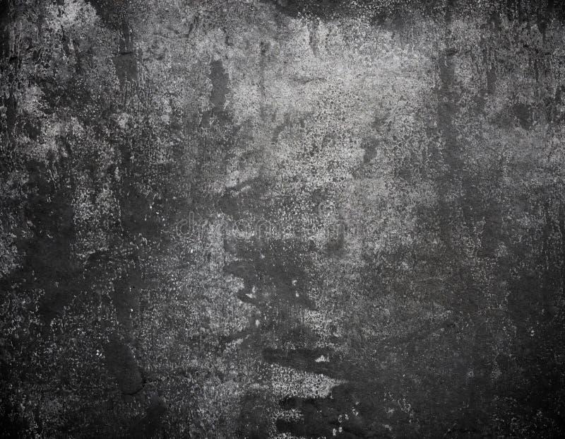 Oude concrete muur royalty-vrije stock foto