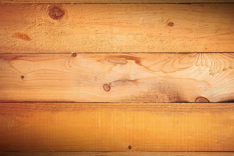 Oude, donkere, getextureerde houten achtergrond, het oppervlak van de oude bruine houtextuur, het hoogste zicht bruine houten pan royalty-vrije stock afbeeldingen