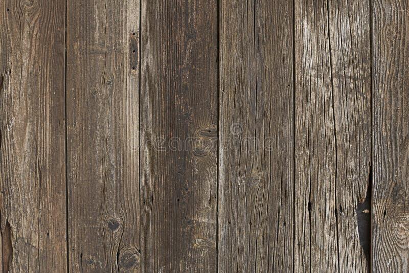 Oude doorstane geweven houten muurachtergrond royalty-vrije stock fotografie
