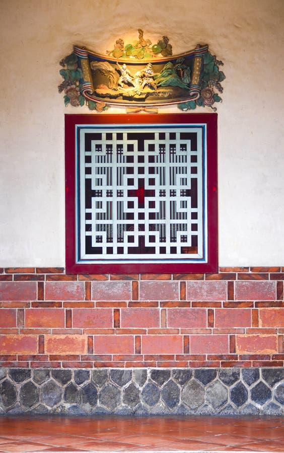 oude en traditionele ramen stock fotografie