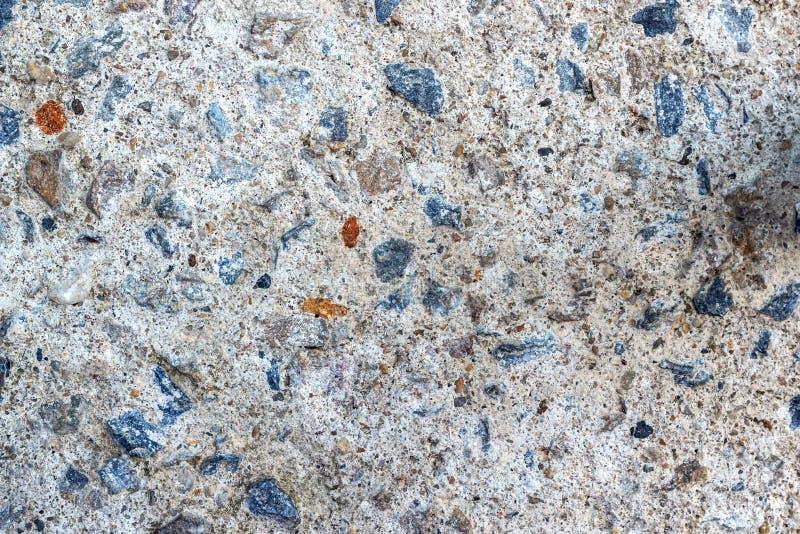 Oude en vuile cementfloo als achtergrond van de cementvloer, oude en vuile royalty-vrije stock fotografie