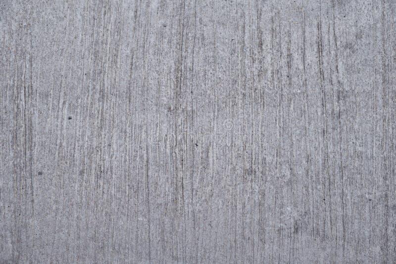 Oude en vuile de textuurachtergrond van de cementmuur stock foto
