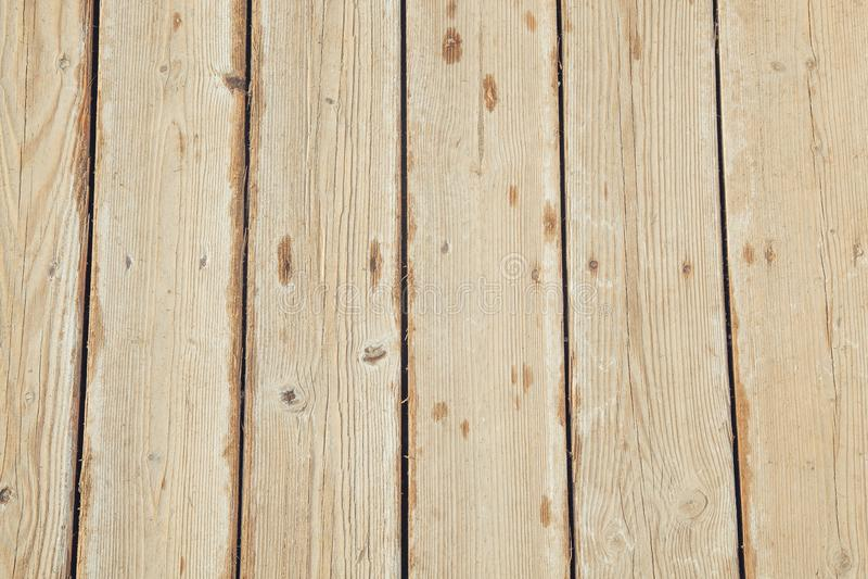 Oude grijze houten muur royalty-vrije stock foto