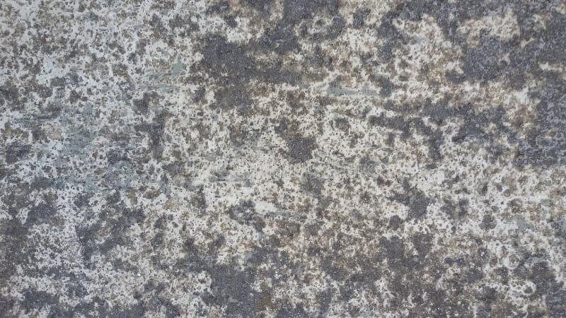 Oude grungeachtergrond Achtergrondontwerp met grungy textuur stock foto