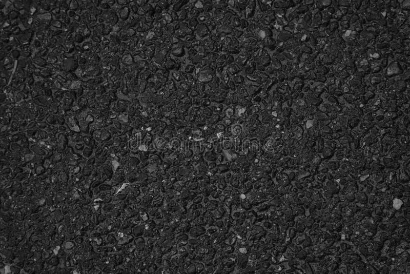 Oude grungy cementtextuur, zwart-wit concrete muurachtergrond voor website of mobiele apparaten stock foto