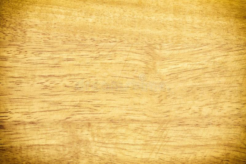 Oude houten de raads van het keukenbureau textuur als achtergrond stock afbeelding
