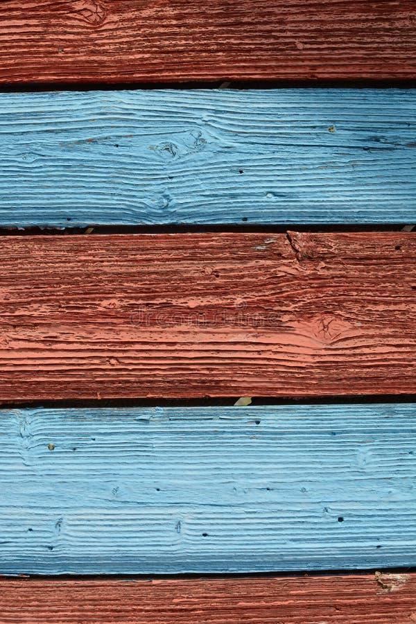 Oude houten deur in noordoostelijk Beieren royalty-vrije stock foto