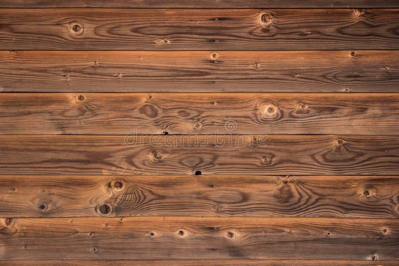Oude houten muur royalty-vrije stock afbeelding