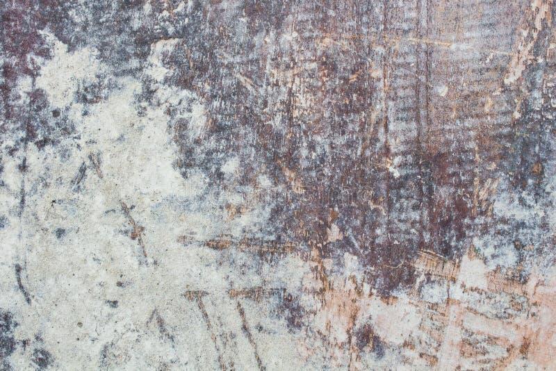 Oude houten oppervlakte, houten achtergrond, houten textuur stock fotografie