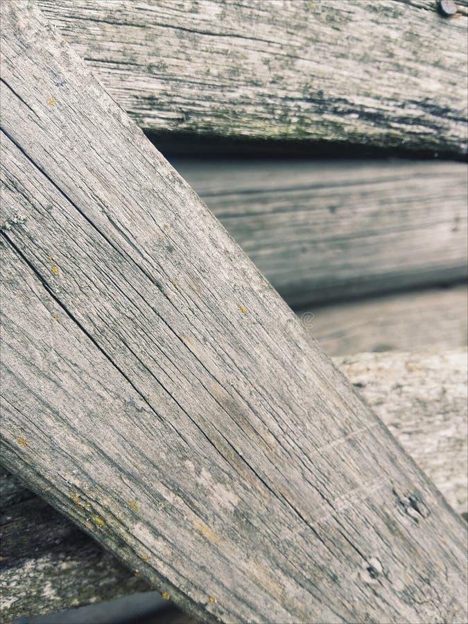 Oude houten raad voor backgroung royalty-vrije stock foto