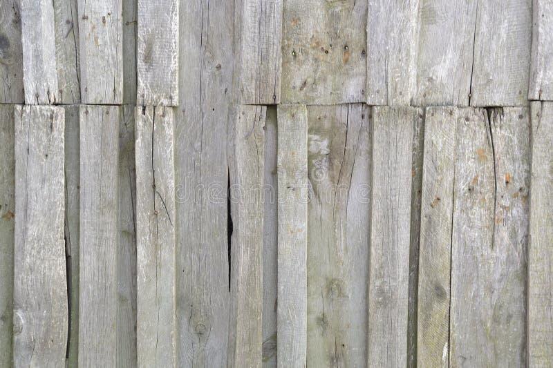 Oude houten textuur als achtergrond royalty-vrije stock foto