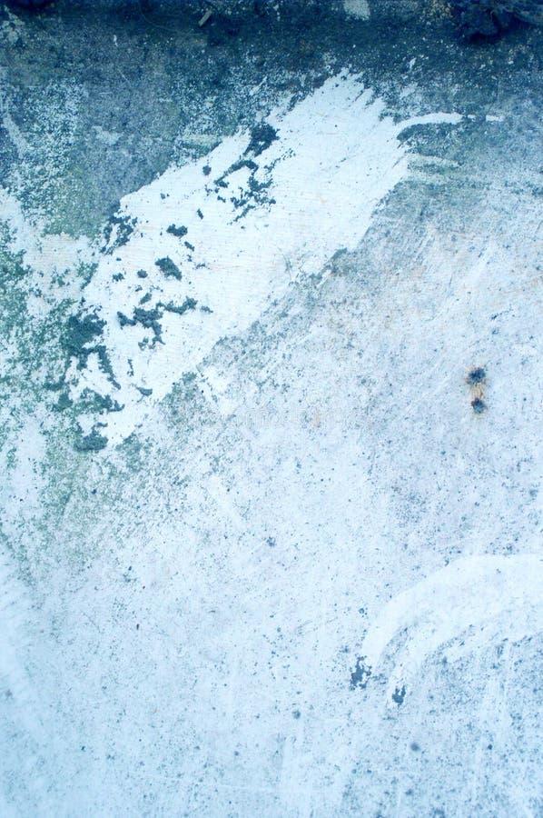 Oude ijzige textuur royalty-vrije stock afbeelding