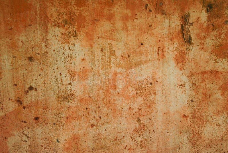 Oude koloniale muur stock afbeeldingen