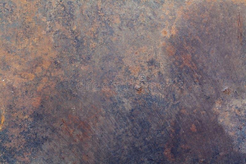 Download Oude metaaltextuur stock foto. Afbeelding bestaande uit blauw - 54086810