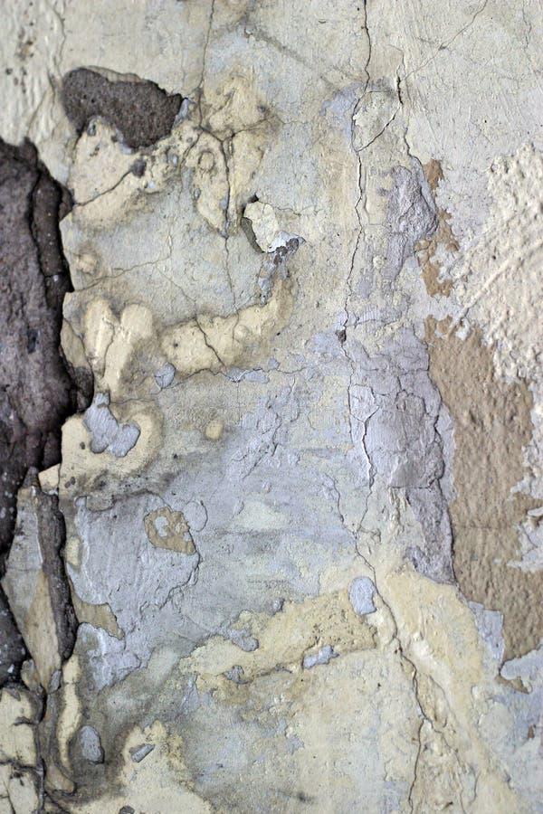 Oude muur. Textuur royalty-vrije stock afbeelding