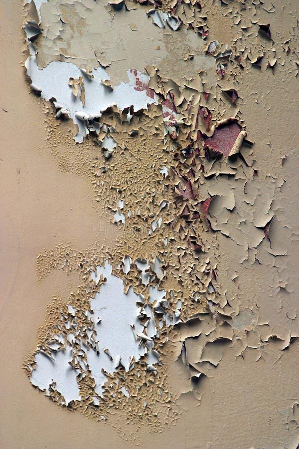 Oude muur. Textuur stock foto's