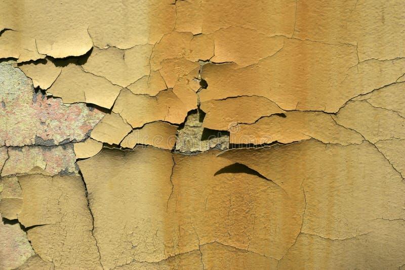 Oude muur. Textuur   stock foto