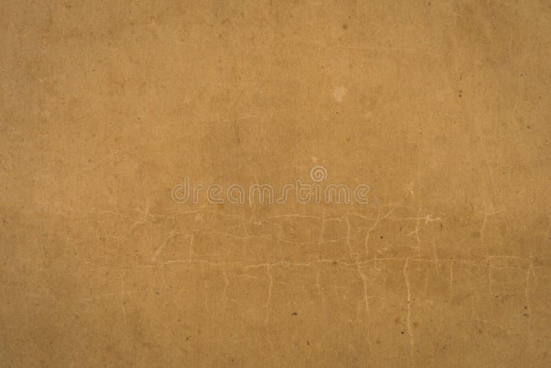 Oude pakpapierwijnoogst royalty-vrije stock afbeelding